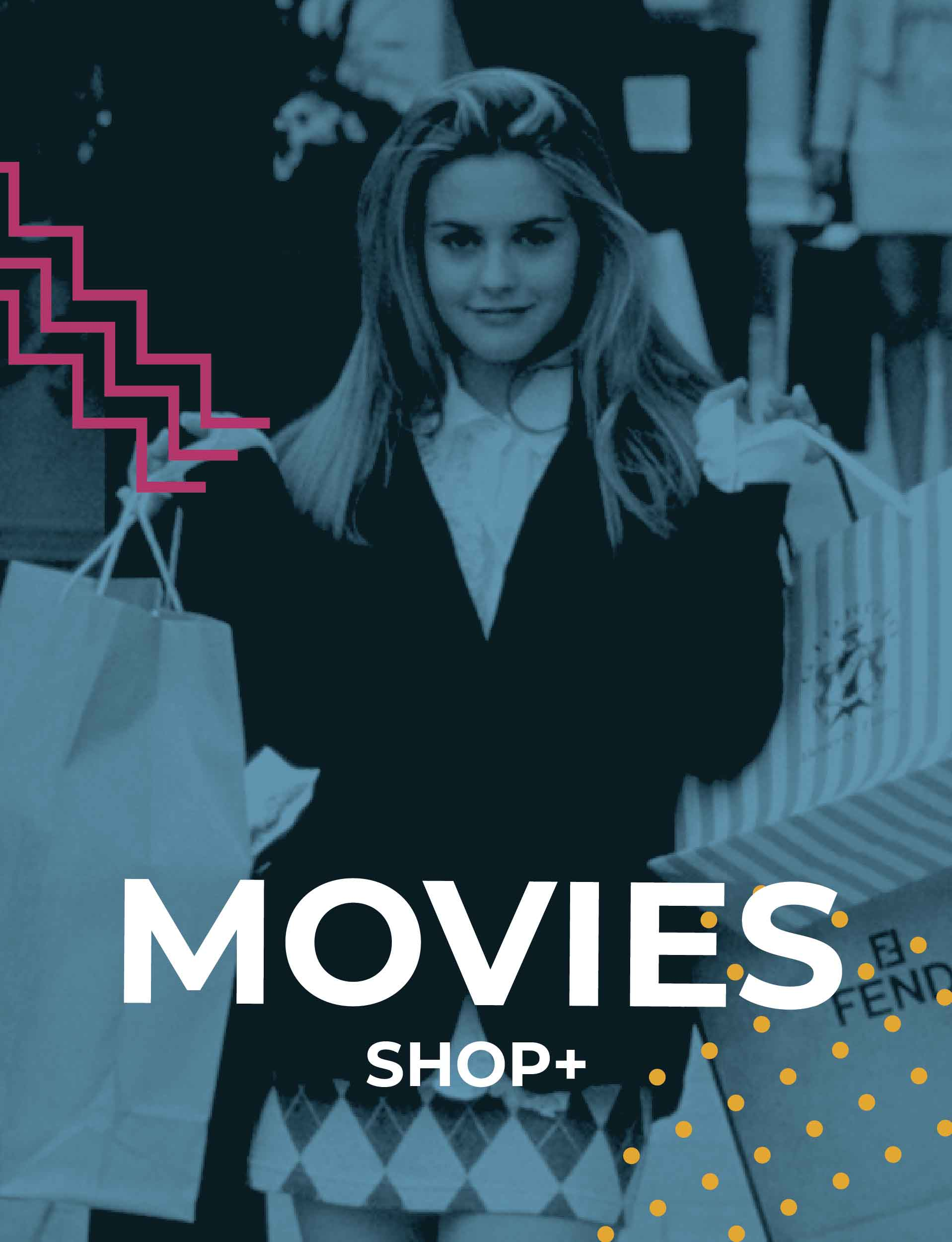 Shop 90s Movies